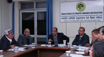 3 Day workshop on scrutiny of DPR of 13 rivers held on 6 to 8 Jan, 2020