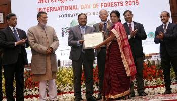 International Day of Forests 2019